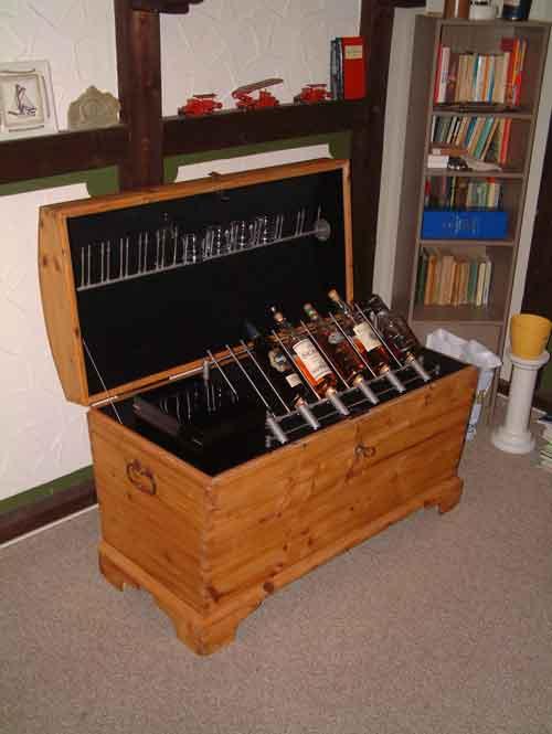 Whisky Schrank. Cheap Museo Del Ron Colombiano Verlsst Die Virtuelle ...
